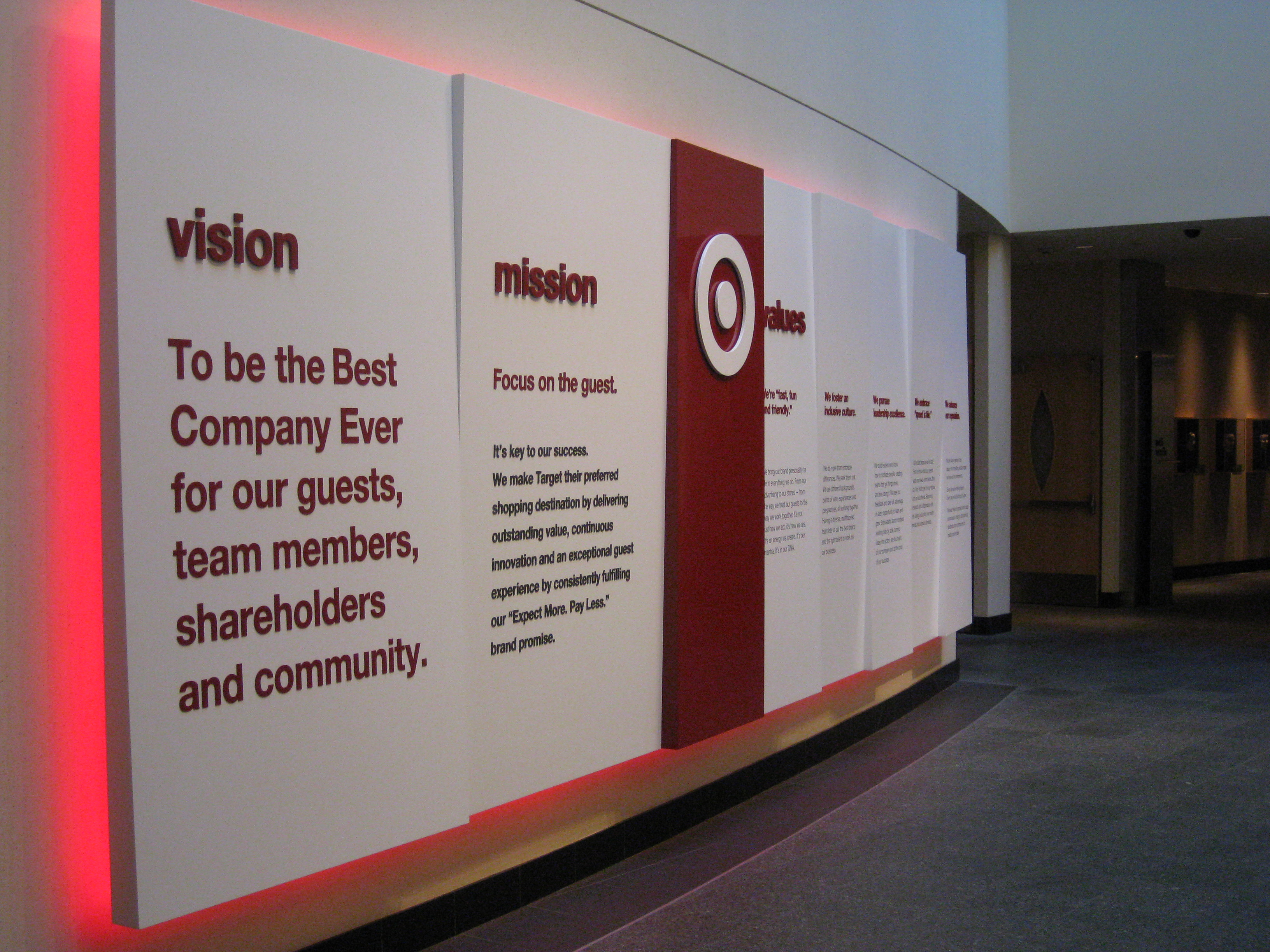 Target corporate office headquarters hq - Target Corporate Office Headquarters Hq 1