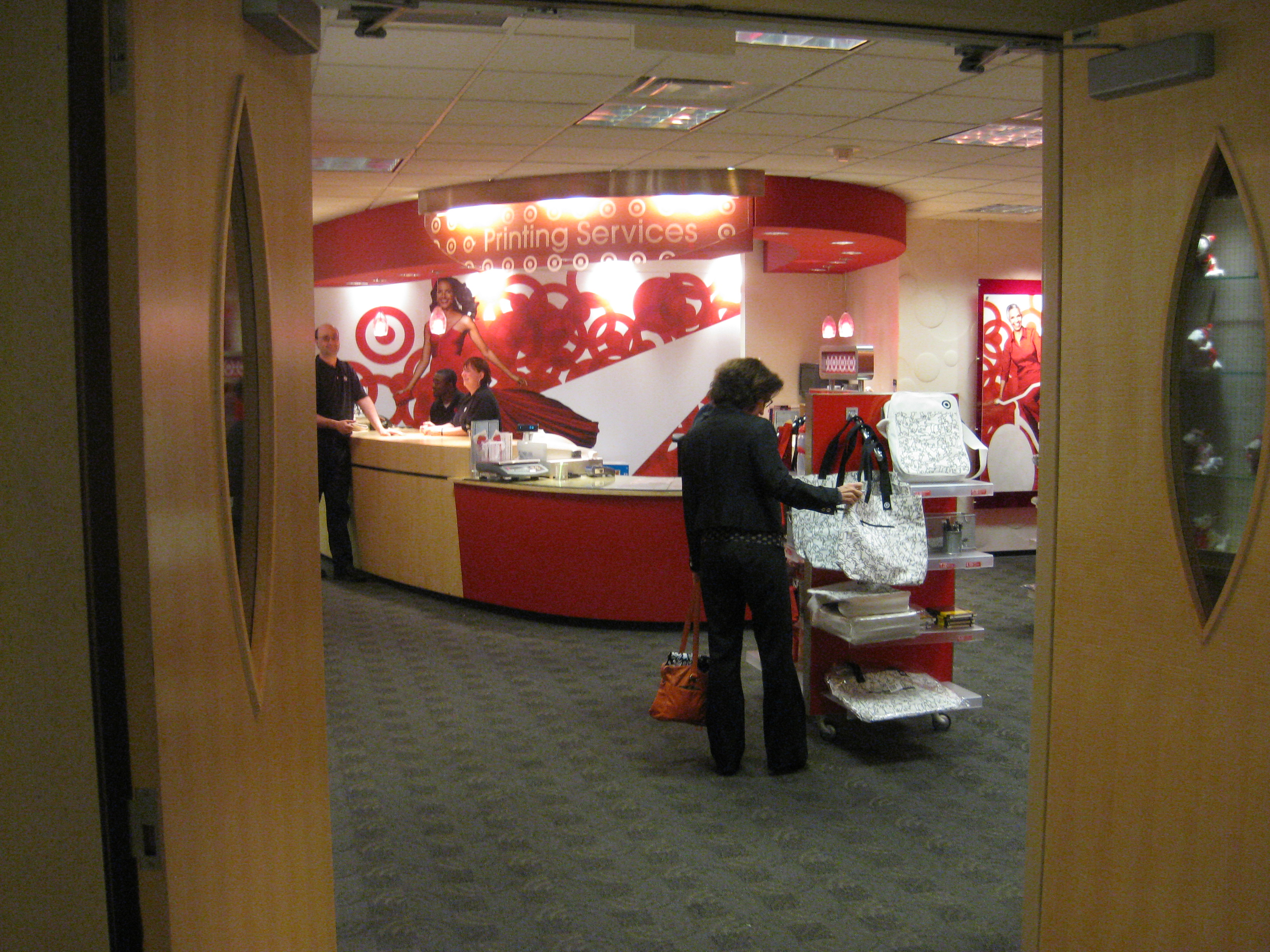 Target corporate office headquarters hq - Target Corporate Office Headquarters Hq 2