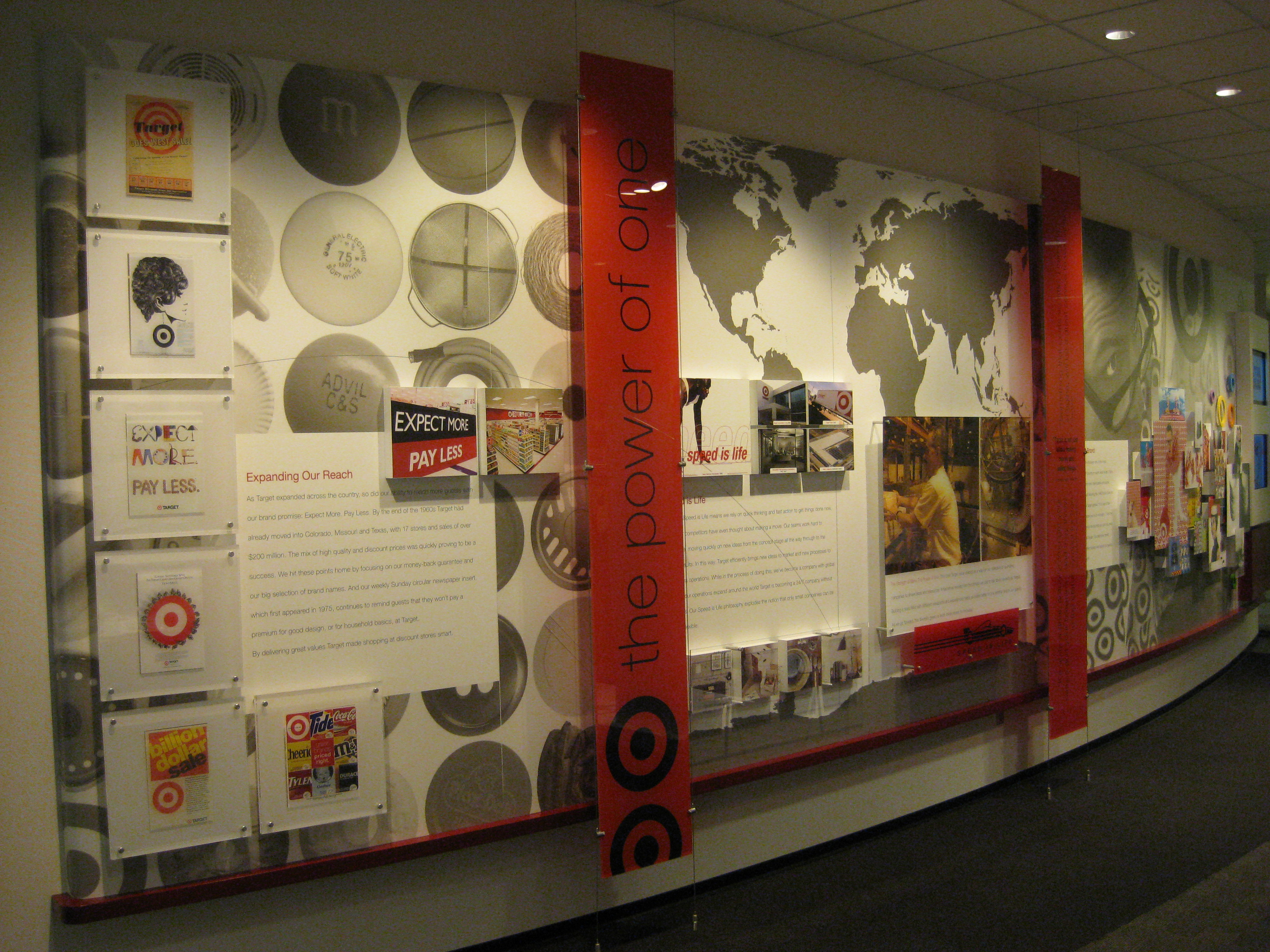 Target corporate office headquarters hq - Target Corporate Office Headquarters Hq 28
