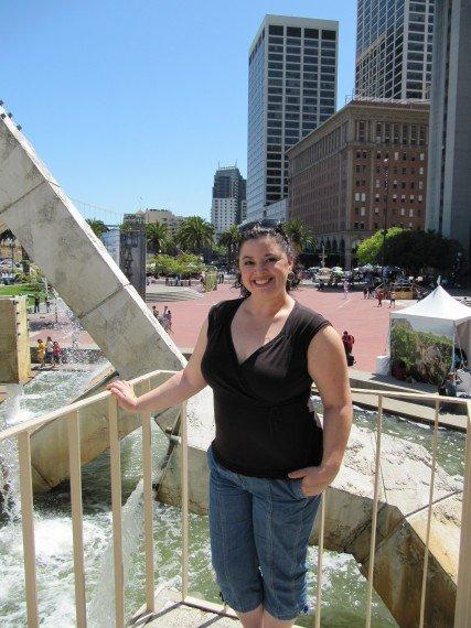 Christina Fountains