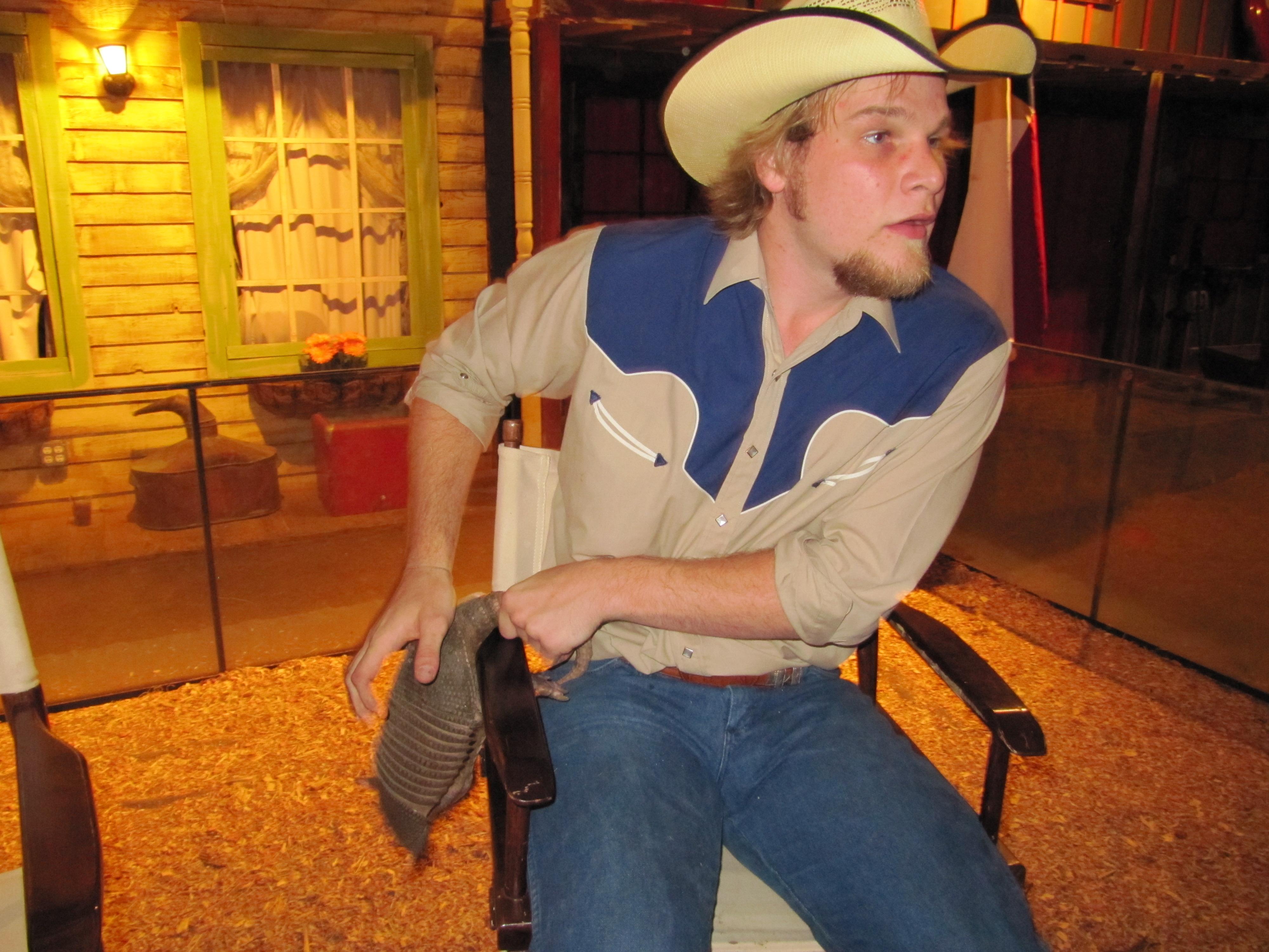 Jeremy The Urban Cowboy Jeremyperson Com