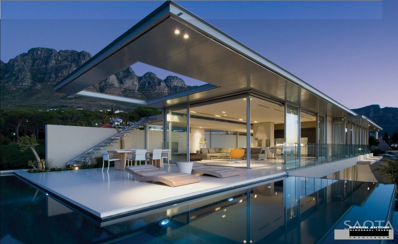 Some Beautiful Homes Designed By Saota, An Architecture Firm In Cape Town  South Africa. Their Website Is Also Extremely Well Designed.