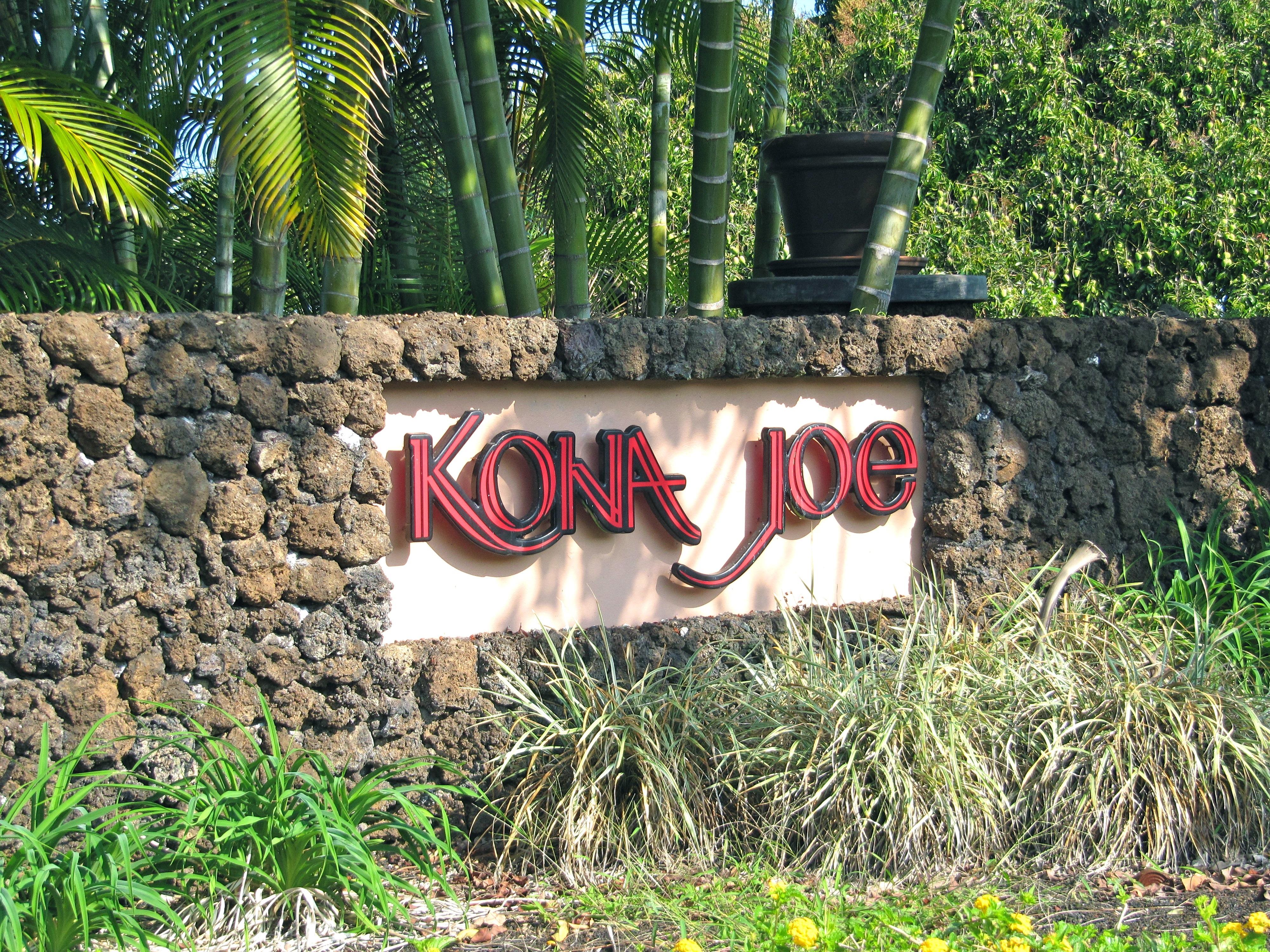 IMG 1724 Where To Buy Kona Coffee Kona Joes Coffee Plantation