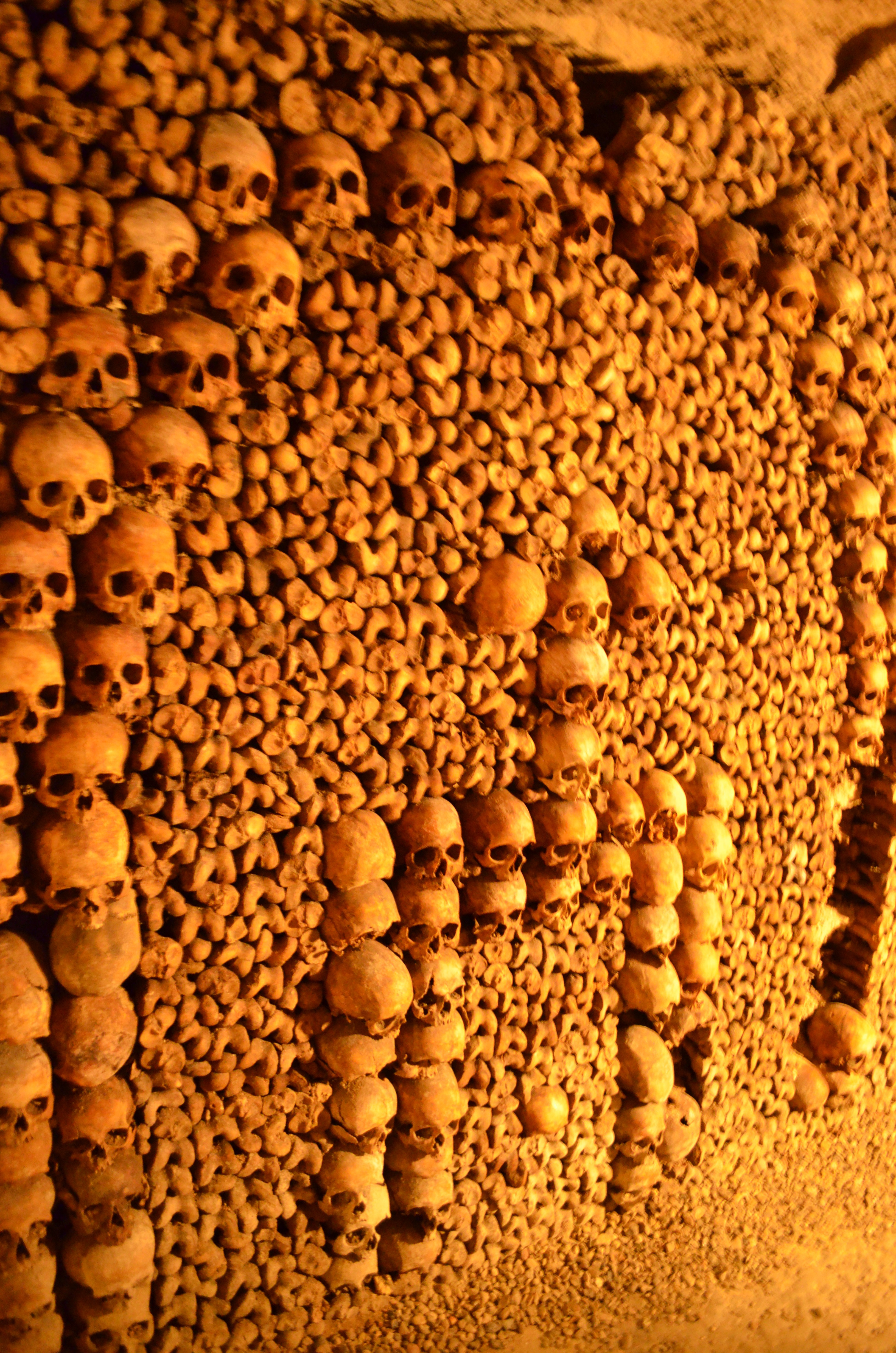 Catacombs Of Paris Jeremyperson Com